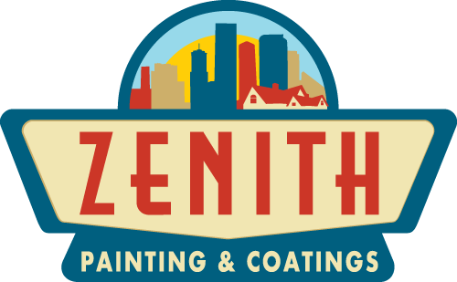 Commercial-Zenith Painting and Coatings